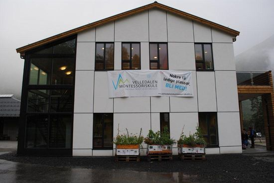 Velledalen Montessoriskule